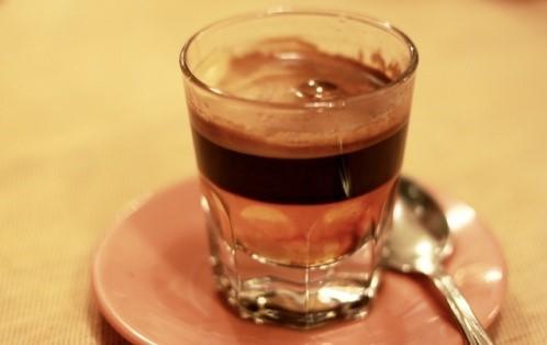 BEVANDE E CAFFETTERIA
